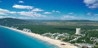 Wakacje w Bułgarii na Słonecznym Brzegu czy też może wybrać Złote Piaski?