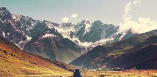 Co zabrać ze sobą w góry?