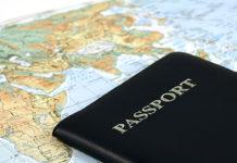 Co robić w przypadku zgubienia paszportu za granicą?