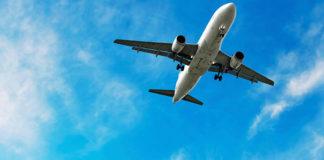 Jak załapać się na tani lot zagranicę?