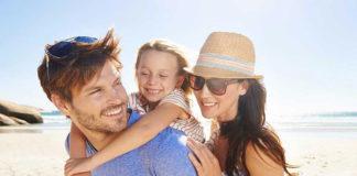 Podróżowanie z dzieckiem nie musi myć męczarnią