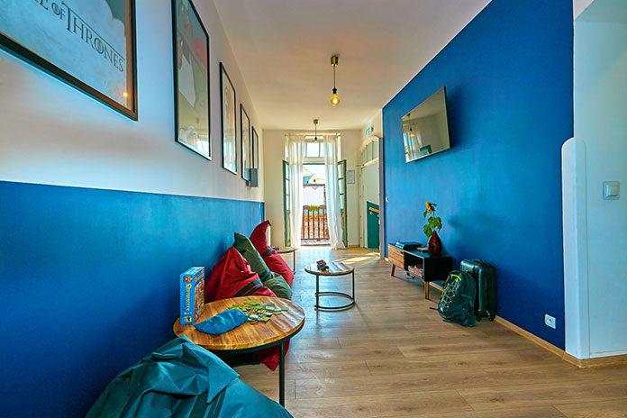 Draggo - komfortowy hostel w Krakowie