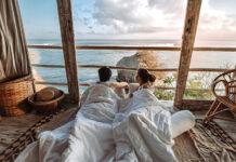 Luksusowy wypoczynek na Brytyjskich Wyspach Dziewiczych